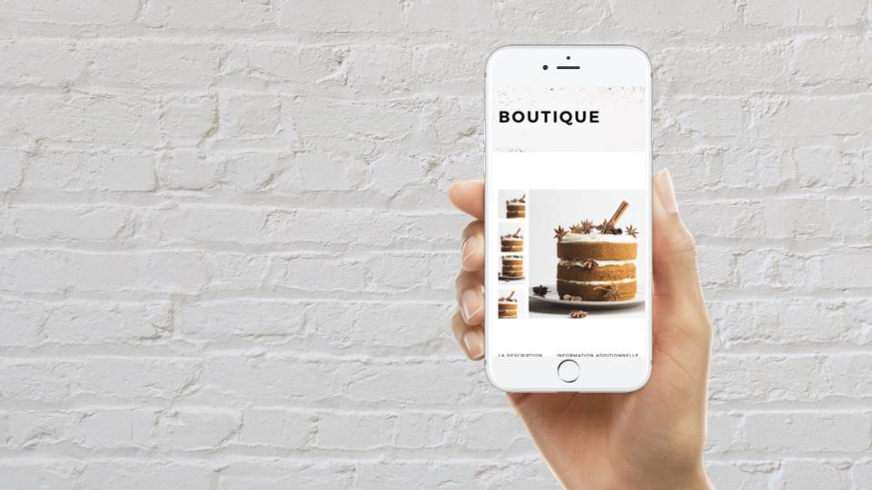 agencemarketingnumerique-site-web-Gateaux-personnalise-traiteur-boutique-en-ligne-0